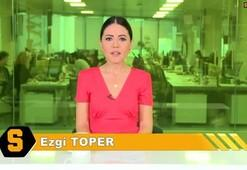 Skorer TV Spor Bülteni - 01 Temmuz 2019