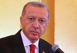 Cumhurbaşkanı Erdoğandan Türk-Japon Bilim ve Teknoloji Üniversitesi açıklaması