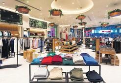Boyner'in yeni mağazası İstanbul Havalimanı'nda