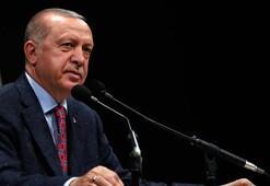 Cumhurbaşkanı Erdoğan, Japon iş insanlarına seslendi: Türkiye dünyanın en güvenli ülkesi