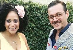 Neşe Sayles ile Can Günorta evleniyor