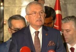 Son dakika... YSK Başkanı Güvenden seçim açıklaması