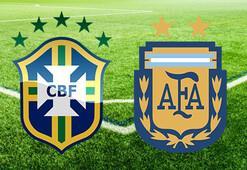 Brezilya Arjantin maçı ne zaman saat kaçta hangi kanalda Copa America 2019