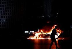 Son dakika | İsrail karıştı: Çok sayıda polis yaralı