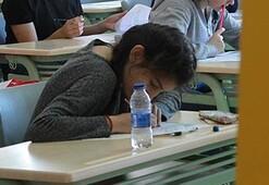 Öğrenciler 'yerli PISA' ABİDE'de döküldü