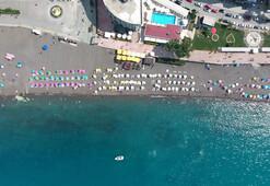 Türkiyenin sahilleri çok özeldir