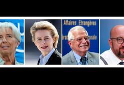 Avrupa Birliğinin yeni başkan adayları