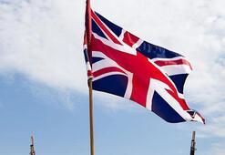 İngiltere'de hizmet sektöründen sert fren