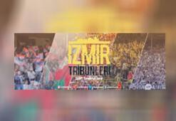 'İzmir Tribünleri' 2 yaşında