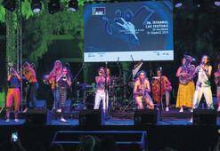 İstanbul Caz Festivali'nde Onur Ödülleri verildi
