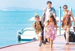 Turizme 'tanıtım ajansı' desteği