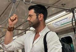 Keremcemin imdadına metro yetişti