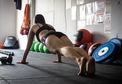 Kalça kaslarını güçlendiren 4 egzersiz