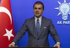 AK Parti Sözcüsü Çelik: BMnin açıkça özür dilemesi gerekir