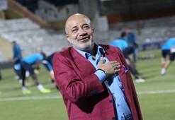Murat Sancak: Tanju Çolak benim en büyük hatamdı