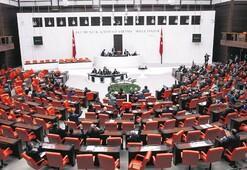 Son dakika | Sporda şiddette flaş gelişme Mecliste kabul edilerek yasalaştı...
