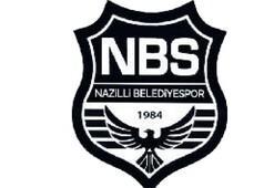 Nazilli Belediyespor'da  çifte imza