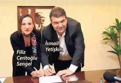 İyon kentleri için imzalar atıldı