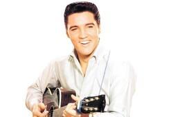 Elvis'i kim canlandıracak