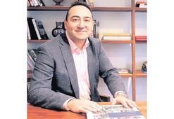 Amerikalı araştırmacılar Türkiye'de