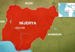 Nijeryada silahlı saldırı