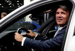 BMW CEO'su 2020 yılında görevden ayrılacak