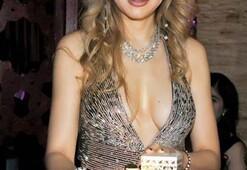 Kerimova açıklaması 1,2 milyar dolarına el mi konuldu