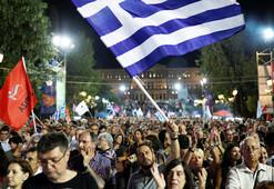 Yunanistanda kritik seçim yarın