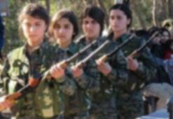 Terör örgütü YPG/PKK bir çocuğu daha kaçırdı