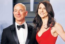 Amazon'dan 38 milyar dolarlık pay