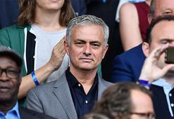 Mourinhodan 100 milyon euroya ret