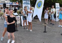 Dünya Değişim Günü, Marmaris'te kutlandı