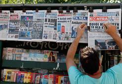 Yunan basını: Sağ geri döndü, SYRİZA güçlü