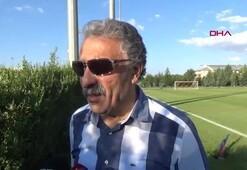 Kayserispor Başkanı Erol Bedir: Deniz için 3 büyükler ile görüşüyoruz