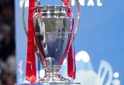Avrupa futbolunda perde açılıyor...