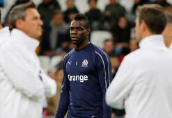 Balotelli için Napolide suç duyurusu