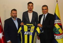 Altay Bayırdır resmen Fenerbahçede