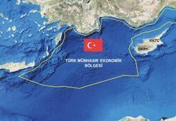 Doğu Akdeniz'de MEB ilan edilmeli