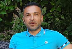 Hasan Çetinkaya: Recep Gül çok önemli bir yetenek