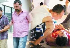 Tabure tartışmasında 2 kişiyi öldürmüştü Cezası belli oldu