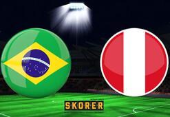 Brezilya-Peru maçı ne zaman Copa America final maçı saat kaçta hangi kanalda