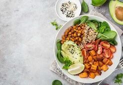 Vegan beslenme biçimi sağlıklı mı