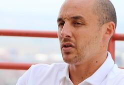 Aatıf Chahechouhe: Türk vatandaşlığı için başvuru yaptım
