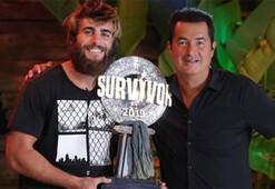 Survivor şampiyonu Yusuf Karakaya özür diledi