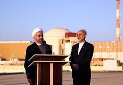 İran: Avrupanın bağlı kaldığı oranda nükleer anlaşmaya uyacağız