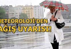 Çarşamba günü hava durumu nasıl 10 Temmuz İstanbul, Ankara ve İzmir hava durumu