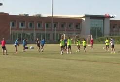 İstikbal Mobilya Kayserispor'da hazırlıklar sürüyor