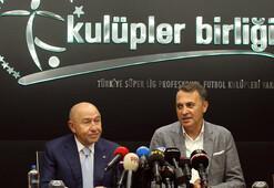 Nihat Özdemir: Türk futbolu 3 yıl içinde kurtulabilir