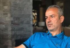 İsmail Kartal: Vedat, Fenerbahçede başarılı olur