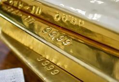 Türkiyenin altın ithalatı rakamları belli oldu